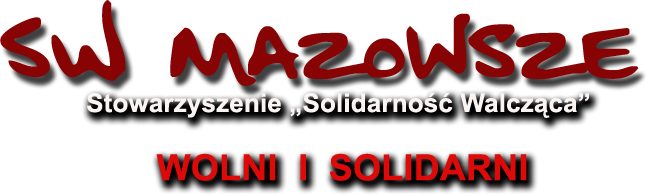 Stowarzyszenie Solidarność Walcząca Mazowsze