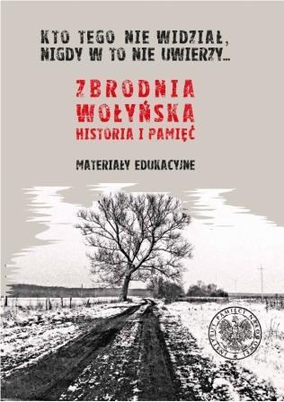 Zbrodnia Wołyńska