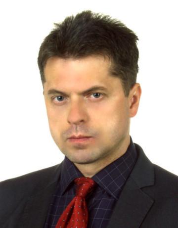 Mariusz Sokołowski