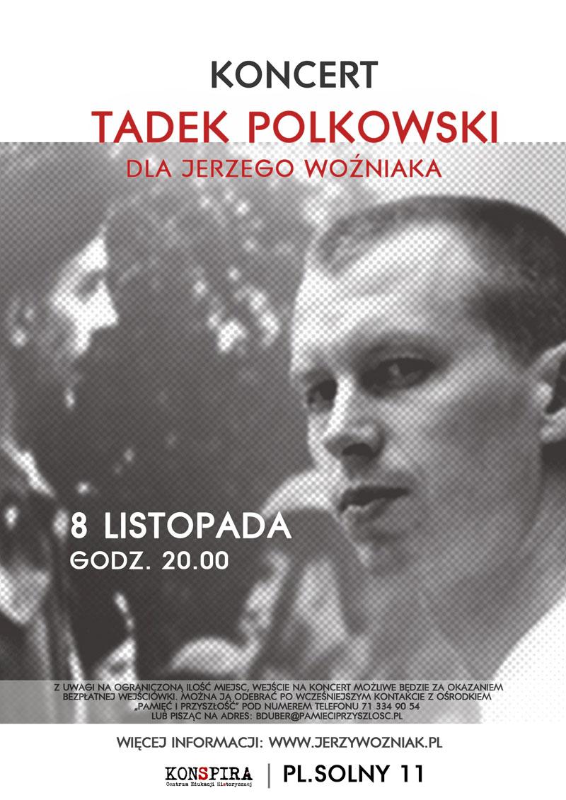 Tadek Polakowski