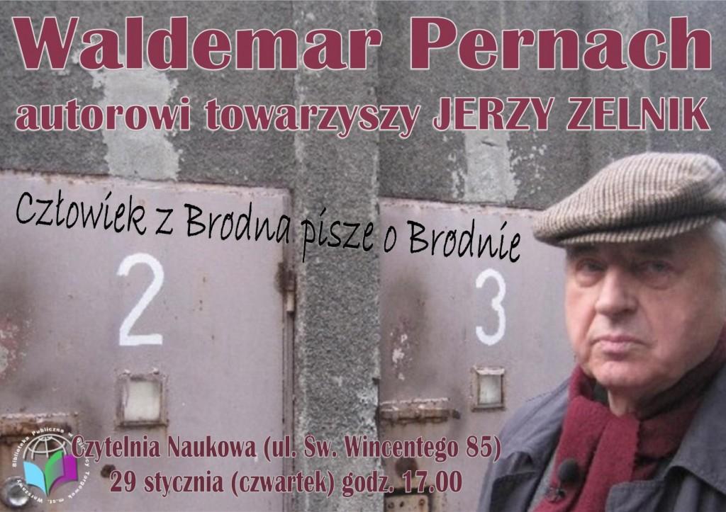 Waldemar Pernach