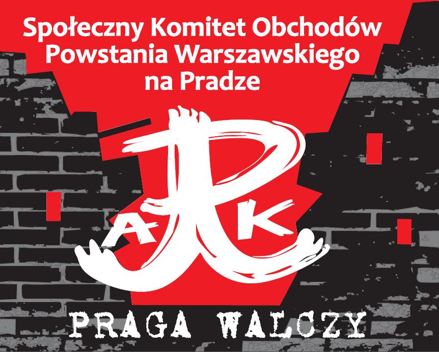 Praga wlaczy - Społeczny komitet Obchodów Powstania Warszawskiego na Pradze