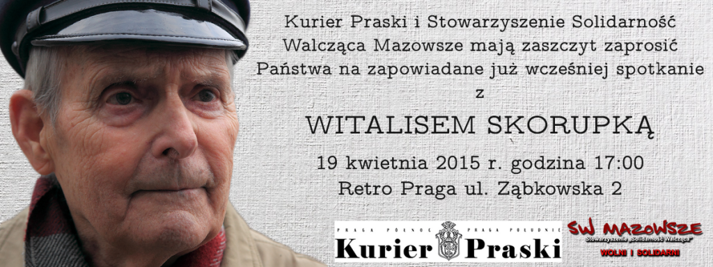 Witalis Skorupka