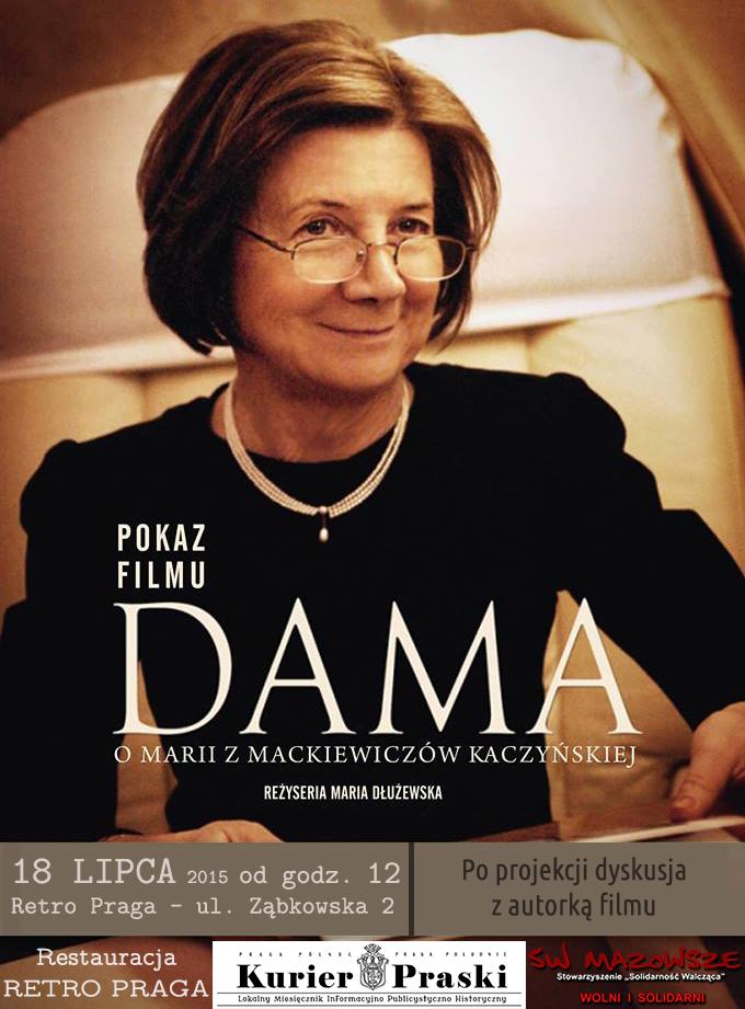 Dama-Maria-Dluzewska