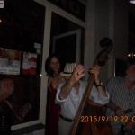 Noc Pragi - święto Ząbkowskiej.Autor zdjęć - Edward Mizikowski