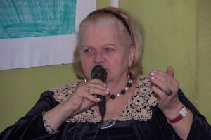 dr. Mira Modelska-Creech