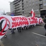 Marsz Niepodległości 11.11.201501