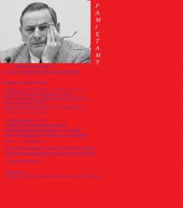 II rocznica śmierci Zbigniewa Romaszewskiego