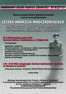 Zaproszenie do Łomianek