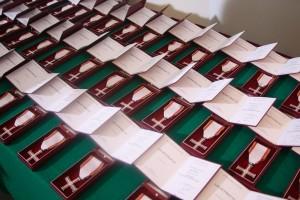 Wręczenie Krzyża Wolności i Solidarności  IPN 20.02.2016  Fot. Grzegorz Boguszewski_001