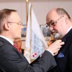 Wręczenie Krzyża Wolności i Solidarności  IPN 20.02.2016  Fot. Grzegorz Boguszewski_067