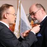 Wręczenie Krzyża Wolności i Solidarności  IPN 20.02.2016  Fot. Grzegorz Boguszewski_068