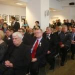 Wręczenie Krzyża Wolności i Solidarności  IPN 20.02.2016  Fot. Grzegorz Boguszewski_078