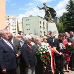 34 rocznica Solidarności Walczącej. Fotorelacja Grzegorza Boguszewskiego._023
