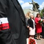 34 rocznica Solidarności Walczącej. Fotorelacja Grzegorza Boguszewskiego._038
