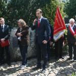 34 rocznica Solidarności Walczącej. Fotorelacja Grzegorza Boguszewskiego._053