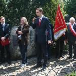 34 rocznica Solidarności Walczącej. Fotorelacja Grzegorza Boguszewskiego._054