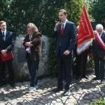 34 rocznica Solidarności Walczącej. Fotorelacja Grzegorza Boguszewskiego._055