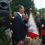 34 rocznica Solidarności Walczącej. Fotorelacja Grzegorza Boguszewskiego._078