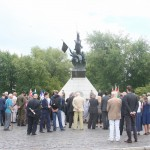 Święto Błękitnej Armii. Fotorelacja Grzegorza Boguszewskiego_103