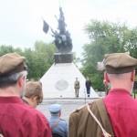Święto Błękitnej Armii. Fotorelacja Grzegorza Boguszewskiego_112