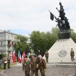 Święto Błękitnej Armii. Fotorelacja Grzegorza Boguszewskiego_205