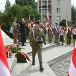 Święto Błękitnej Armii. Fotorelacja Grzegorza Boguszewskiego_235
