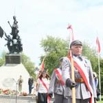 Święto Błękitnej Armii. Fotorelacja Grzegorza Boguszewskiego_303