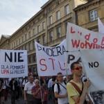 Marsz Wołyński . Fotorelacja Andrzeja Szrajnera._005