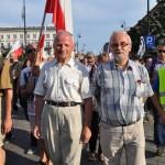 Marsz Wołyński . Fotorelacja Andrzeja Szrajnera._006