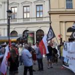 Marsz Wołyński . Fotorelacja Andrzeja Szrajnera._007