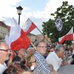 Marsz Wołyński . Fotorelacja Andrzeja Szrajnera._010
