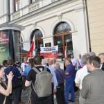 Marsz Wołyński . Fotorelacja Andrzeja Szrajnera._011