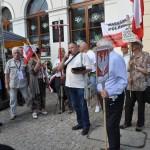Marsz Wołyński . Fotorelacja Andrzeja Szrajnera._015