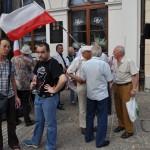 Marsz Wołyński . Fotorelacja Andrzeja Szrajnera._021