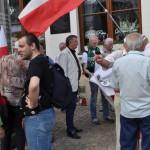 Marsz Wołyński . Fotorelacja Andrzeja Szrajnera._022