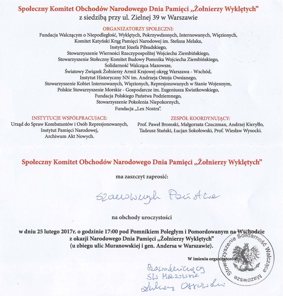 narodowy-dzien-pamieci-zolnierzy-wykletych-zaproszenie