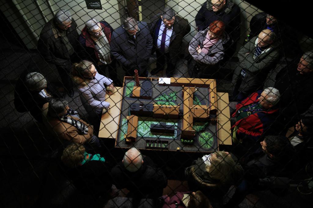Solidarność Walcząca Mazowsze w Muzeum Żołnierzy Wyklętych i Więźniów Politycznych PRL