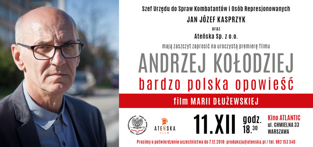Andrzej Kołodziej - Bardzo Polska opowieść